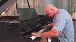 Dave Pulcinella plays