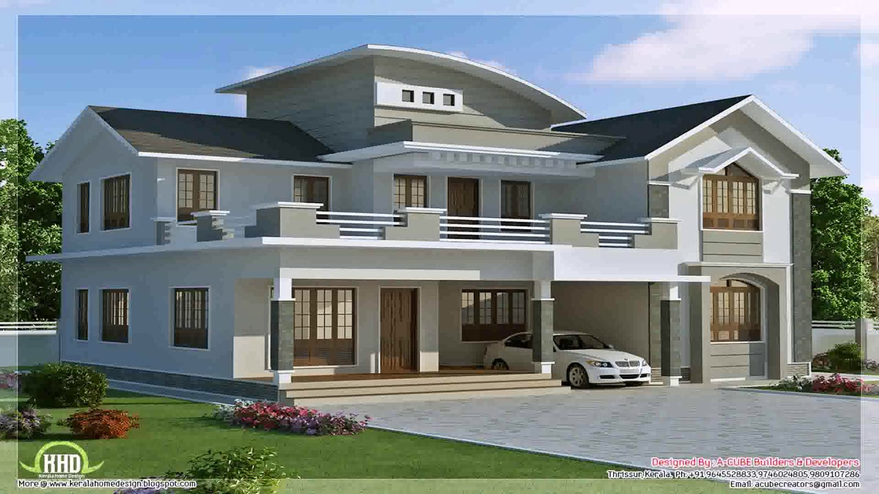 New Model House Design In Nepal Gif Maker Daddygifcom