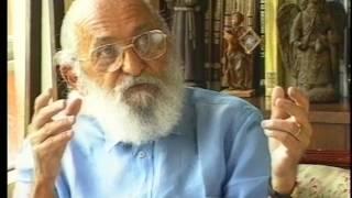 Paulo Freire conversa com Patrick