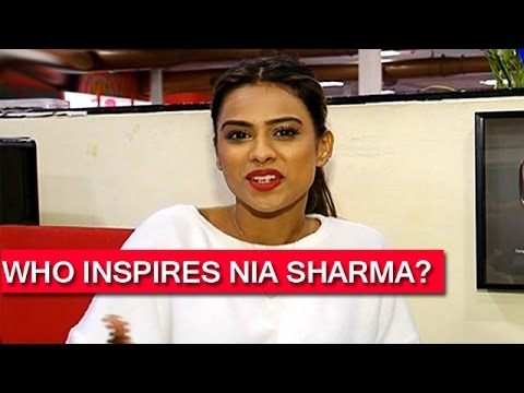 Nia Sharma | Exclusive Interview