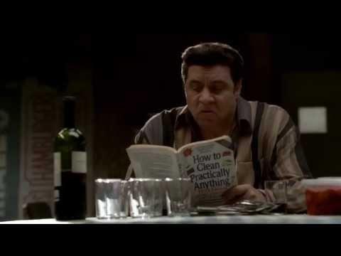 The Sopranos - Silvio Dante