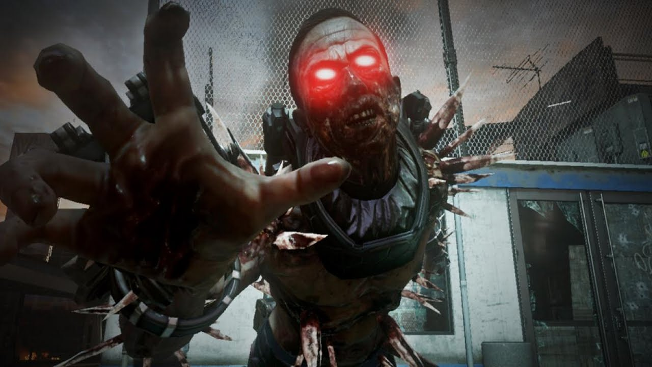 how to get exo zombies for free on ps3