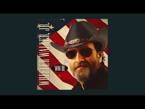 Wheeler Walker Jr. - Fuckin' It Up