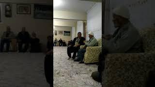 ŞEYH AHMET KELEŞ EFENDİMİZ KISA SOHBETİ