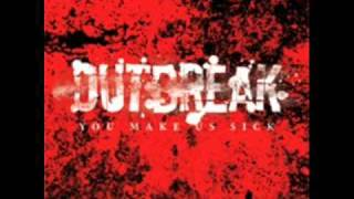 Watch Outbreak Spit In Your Face video