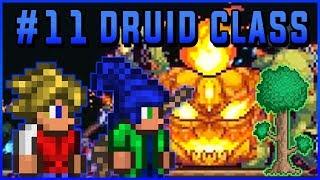 RADIATA - Terraria: Druid Class #11 (z Ryfkiem)