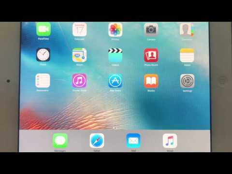 How To Speed Up Your iPad or iPhone