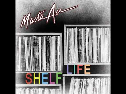 Masta Ace - Shelf Life (1992) Mp3