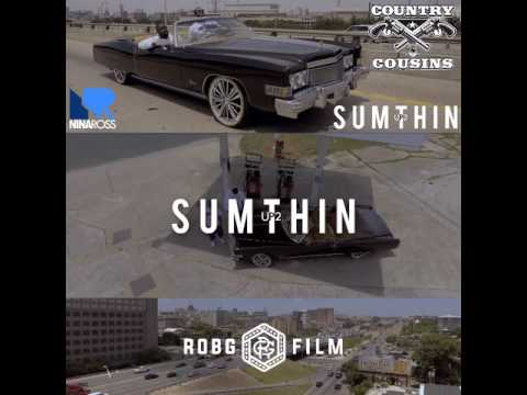 Country Cousins- Up 2 Sumthin (Video...