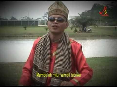 Madihin Dangdut Banjar Tungkal @ Junaidi MZ.DAT