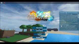 V2.9 Changelogs | ROBLOX AA *Read desc*