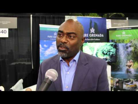 Mr. Rudy Grant - CEO of the Grenada Tourism Authority