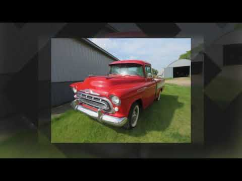 Day 2- Approx  200 Collector Cars & Trucks!- The James Graham