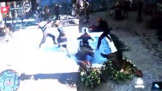 Assasin's Creed Black Flag | Lively Havana Mision