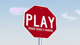 Shako Shake & Vandam - Who Else But Me Ft. PFromTCBV (Prod. By ThaCuttyzBeatVault)(Official Audio)