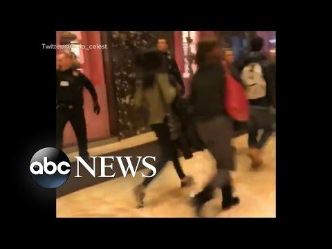 Trump Tower Evacuated