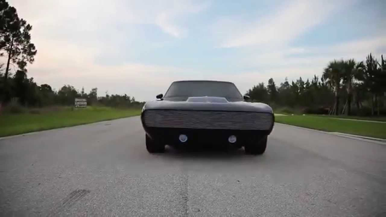 ULTIMATE Muscle Car - YouTube