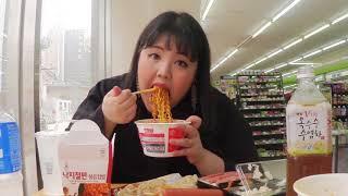 Yang Soo Bin) 혼자 밥 어디까�...