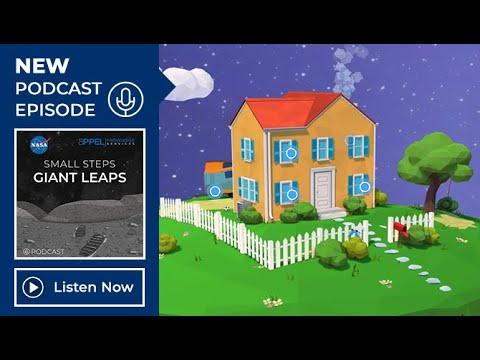 Episode 25: NASA Technology Transfer