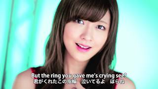 Berryz工房 『サヨナラ ウソつきの私』(Berryz Kobo[Good bye to the lying me]) (MV)