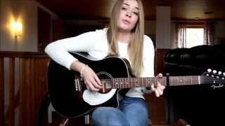 """Maja Lönnehed - """"För sent för Edelweiss"""" (cover)"""