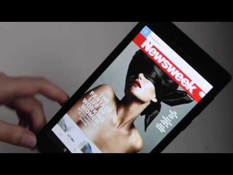 Recenzja taniego tabletu Lenovo Tab 2 A7-10F