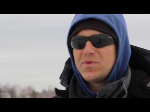 Рыбалка в Пермском крае ПИЛОТ 5min