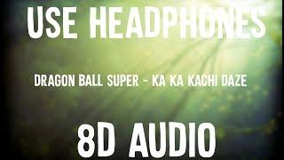 Dragon Ball Super Ultimate Battle Ka Ka Kachi Daze We.B.mp3