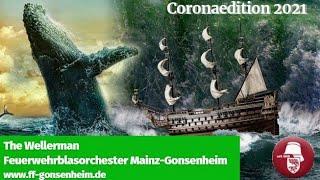 The Wellerman | Shanty für Blasorchester | Seemannslied | Blasorchester FFW Mainz Gonsenheim | 2021