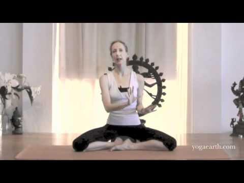 Classical Yoga, Annie Carpenter Teaches Klesa - YogaEarth