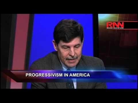 Progressivism in America