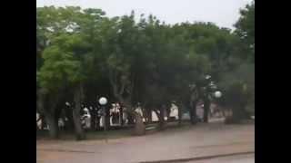 18 de Julio-Rocha Uruguay