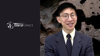 TMRO:Space - The evolution of galaxies with Dr. Charles Liu - Orbit 11.25