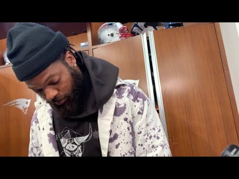 Michael Bennett On His Suspension, Relationship With Patriots