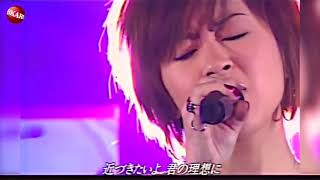 Gambar cover 宇多田光 Utada Hikaru - Can You Keep A Secret. Live On T.V. 2001