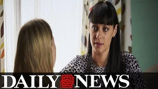 'Home and Away' actress Jessica Falkholt taken off life support