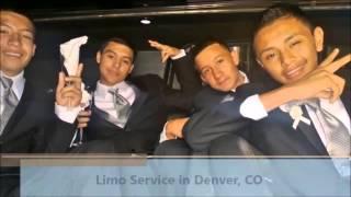 Limo Service Denver CO AAA Denver Limo