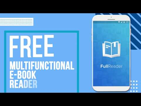 10 Best eBook reader apps for Free on Android | GetANDROIDstuff