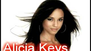 Alicia Keys - Doesn't Mean Anything w/lyrics