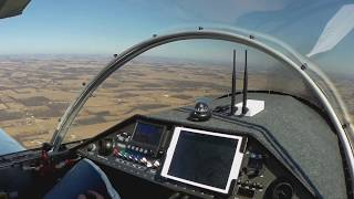 Sonex N629SX - KEDJ to KMRT - Flight VLOG