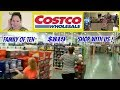 Huge Costco Haul | Family of Ten - Shop with Us