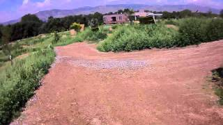 MOUNTAIN BIKING VALMONT BIKE PARK BOULDER COLORADO PART 1