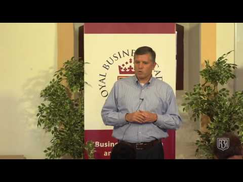 Pitching to Investors | Free Sample Video | RoyalBusinessAcademy.org