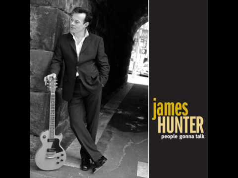 James Hunter - Hand it over.wmv