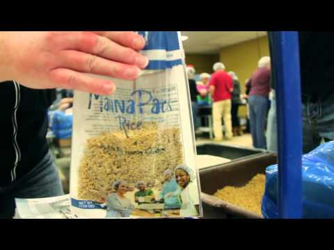 "College - Public Service (PSAs) ""Feed My Starving Children"" - University of Minnesota"