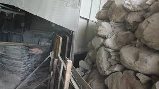 바로건설중기 토목공사 공장에서 담장철거부터 옹벽시공장면…