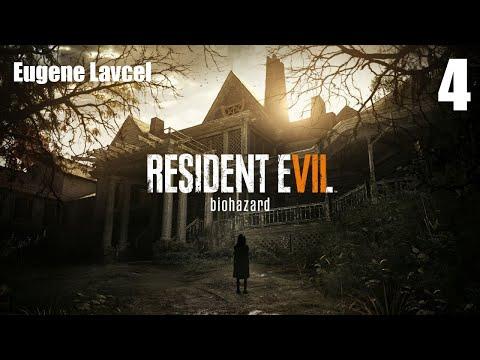 Прохождение Resident Evil 7: Biohazard - Часть 4