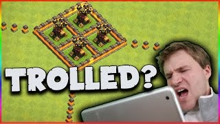 Clash of Clans: THE #1 ARMY THAT TROLLS ME EVERY TIME