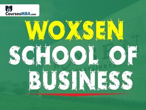 Woxsen School of Business Hyderabad 2017
