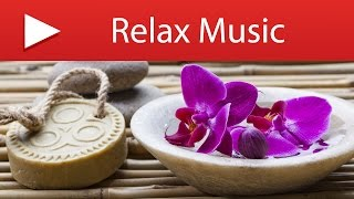 1 Hour Yoga Music for Peace of Mind with Peaceful Meditation Relaxation Music